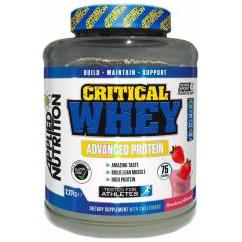 Applied Nutrition Critical Whey (450g.)