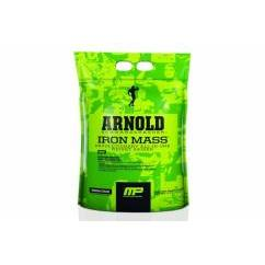 MUSCLEPHARM ARNOLD IRON MASS (4540g)