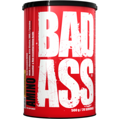BAD ASS AMINO (500g)