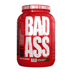 BAD ASS WHEY (908g)