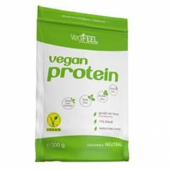 Best Body Vegan Protein (500g)