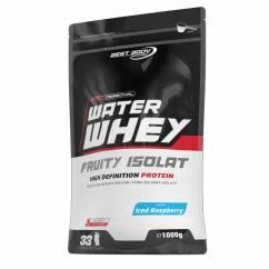 Best Body Professional Water Whey Isolate (1000g.)