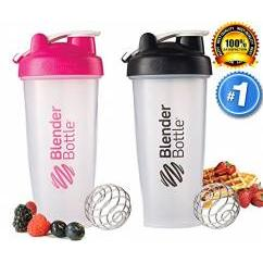 Blender Bottle Classic Color Shaker (600 ml.)