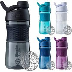 Blender Bottle Sportmixer plaktuvė 590 ml.