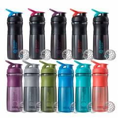 Blender Bottle Sportmixer Plaktuvė 800ml