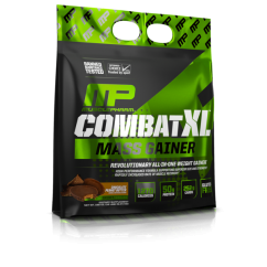 MusclePharm Combat XXL Mass Gainer (5440g)
