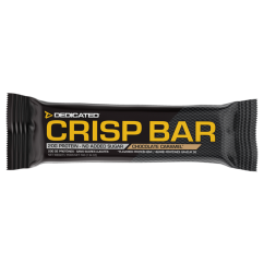 Dedicated Crisp Bar (55g.)