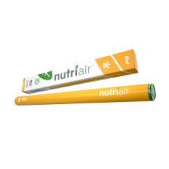 NutriAir Diet inhaliatorius