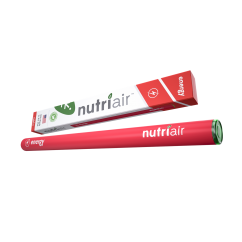 NutriAir Energy inhaliatorius