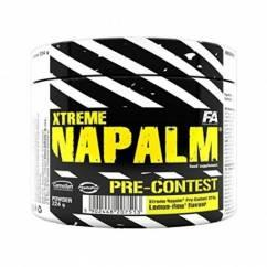 Fitness Authority Napalm Pre Contest (224 g.)
