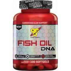 BSN DNA Fish Oil (100 kaps.)