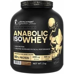 Kevin Levrone ANABOLIC ISO Whey (908g)
