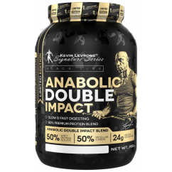 Kevin Levrone ANABOLIC DOUBLE IMPACT (908g)