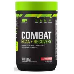 MusclePharm COMBAT BCAA+Recovery (483 g.)