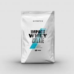 My Protein Impact Whey Isolate (1000g.)