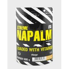Fitness Authority Napalm Loaded With Vitargo (500 g.)
