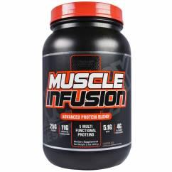 Nutrex Muscle Infusion Black (908 g.)