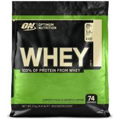 OPTIMUM NUTRITION Whey (900g)