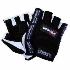 POWER SYSTEM Gloves Workout Black. Pirštinės