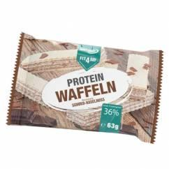 Best Body Protein Waffeln (63g)