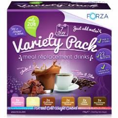 FORZA Variety Pack (14x55g)