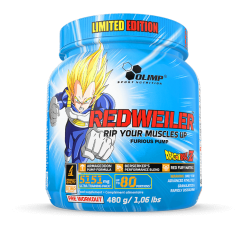Redweiler Limited Edition 480g
