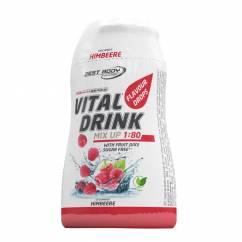 Best Body Flavour Drops Vital Drink (48ml)