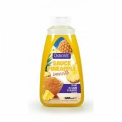 OSTROVIT SAUCE PINEAPPLE Smooth (500ml)